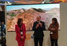 Orihuela presentó su vídeo promocional de turismo activo y su oferta gastronómica en FITUR 2020