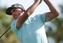 Ya son 84 los jugadores clasificados para el Masters de Augusta '21… ¡y entre ellos no está Fowler!