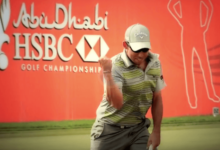 ¿Recuerdas… el triunfo de Larrazábal en el Abu Dhabi HSBC de 2014 por delante de Rory y Lefty?