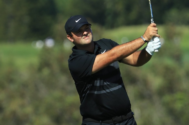 Patrick Reed, Tournament of Champions 20, Plantation Course, PGA Tour,