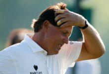 La Quinta, en California, acoge el American Express del PGA Tour, evento cuyo anfitrión es Mickelson