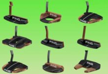 PING presenta los putters Heppler, una llamativa familia de nueve modelos ajustables a medida