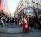 Costa Blanca se lanza a por el turista nacional con una campaña de atracción en el centro de Madrid