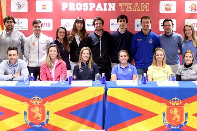 2020 Pro Spain Team (2)