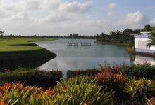 El coronavirus llega al Golf. La LPGA cancela el Blue Bay que debía celebrarse en la isla china de Hainan