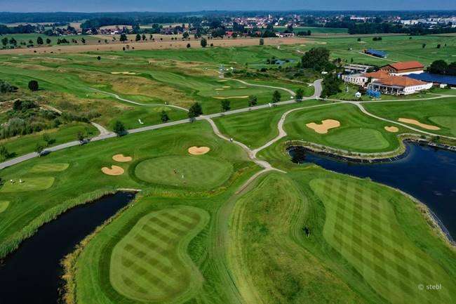 Golf Club Valley