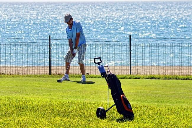 La Costa del Sol destinará más de 800.000 euros a acciones del segmento de Golf durante el año 2020