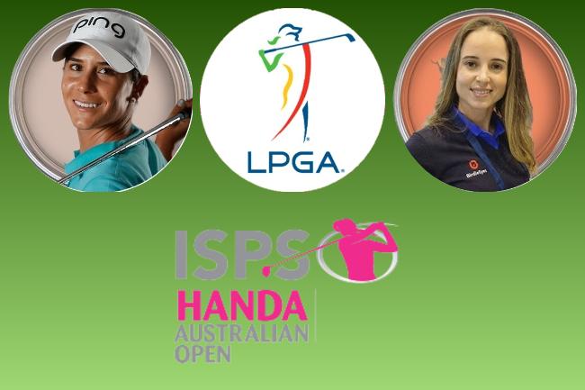 Españolas Australian Open 2020