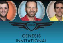 Jon Rahm, Sergio García y Rafa Cabrera, a por el Génesis Invit. de Tiger, evento dotado con $9,3 Mill.