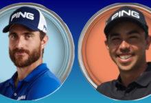 Alejandro Cañizares y Sebastián García, a por el Vic Open de Australia, evento del ET y de la LPGA