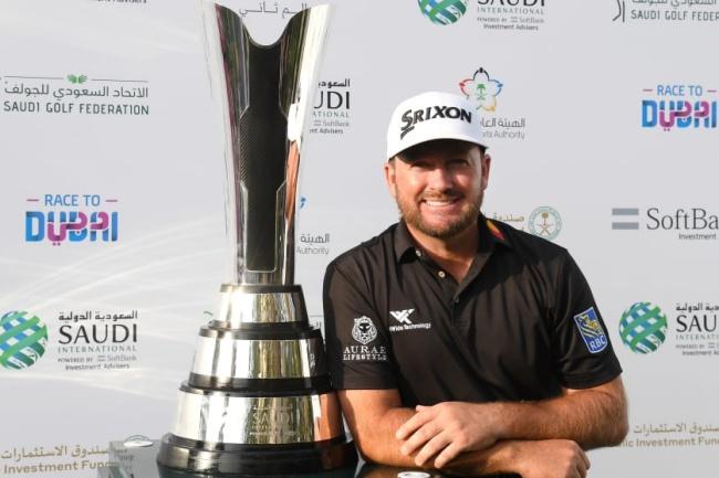 Graeme McDowell, Saudi International 20, Royal Greens GCC, European Tour,