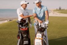 """Sergio García y Henrik Stenson se citan en el peculiar """"14 Club Challenge"""" del European Tour"""