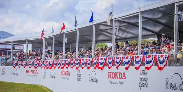 El «Florida Swing» del PGA arranca con el Honda Classic, evento que reparte 7 millones de $