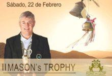 Font del Llop celebra el II Mason's Trophy, evento en memoria del que fuera socio de honor del Club