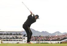 El Phoenix Open, un torneo muy especial. 'Es una experiencia única difícil de explicar', dice Jon Rahm