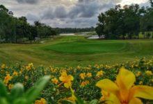 El PGA Tour, en alerta también por el coronavirus: cambia la sede de la Escuela de su circuito chino