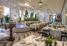 Las Colinas Golf & Country Club inaugura un nuevo restaurante: il Palco