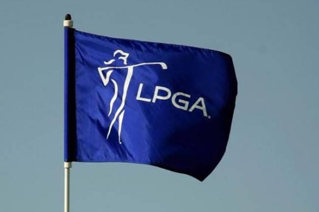 Bandera LPGA 650