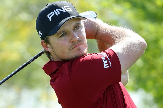 Eddie Pepperell, Qatar Masters 20, Education City GC, European Tour,