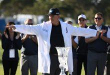 Els ya sonríe en el Champions Tour: el sudafricano vence en el Hoag Classic y se estrena en la gira
