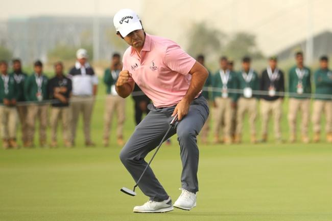 European Tour, Qatar Masters 20, Education City GC, Jorge Campillo,