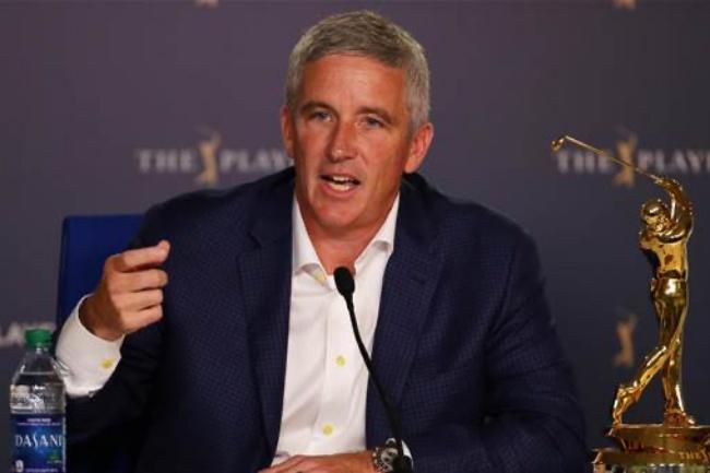"""El PGA Tour sigue su hoja de ruta: """"Salvo un cambio drástico, el Match Play se jugará con normalidad"""""""