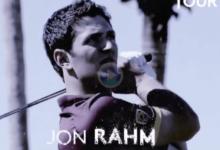 ¿Recuerdas la primera vez que el European Tour se fijó en Rahm? ¡Todavía no había cumplido 20 años!