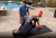 Jon Rahm te enseña desde Arizona cómo mantener la estabilidad y la activación en todo el cuerpo