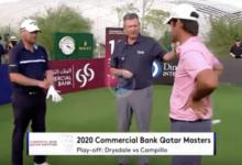 """Reviva el considerado por muchos como """"mejor PlayOff de los últimos años"""" disputado en Qatar"""