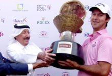 Así se repartió la bolsa que ofrecía el Qatar Masters, algo más de un millón y medio de euros