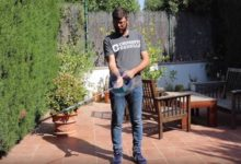 Consejos de GOLF desde casa: Como entrenar las manos para generar más velocidad por J.V. Pérez