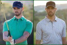 Calidad y estilo en la nueva colección de PING textil para caballero de Primavera/Verano 2020