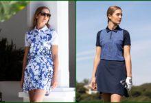 PING presenta su nueva colección SS20 textil para damas. Más estilo, más rendimiento, más opciones