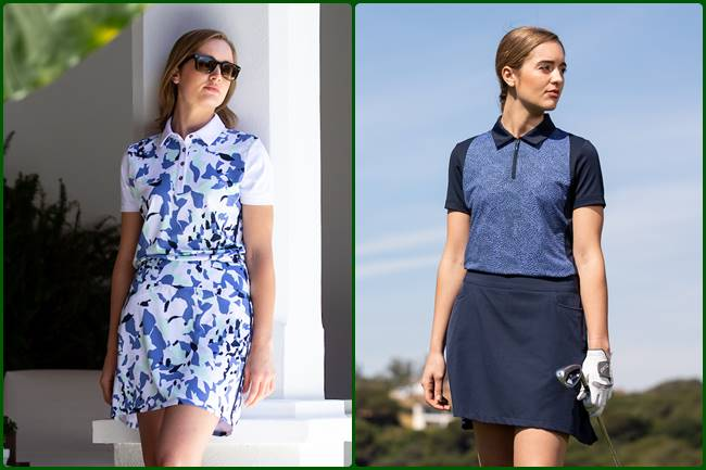 PING Coleccion Spring-Summer 2020 Mujer