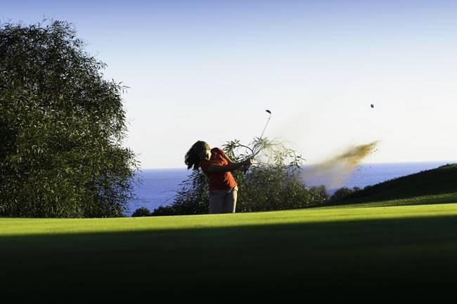 Añoreta Golf en Rincón de la Victoria