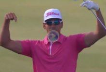 El PGA ofrece a sus fans un regalo en forma de vídeo: los mejores golpes en cada hoyo de Sawgrass