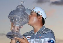 Sungjae Im se estrena en el PGA Tour tras superar en el Honda Classic de un diabólico PGA National