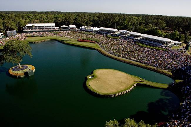PGA TOUR - THE PLAYERS Championship