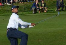 Tiger también se salta el Arnold Palmer. 'No está todavía preparado', según su agente Steinberg