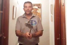 Consejos de GOLF desde casa: Toni Pastrana nos enseña a como evitar el muñequeo durante el putt