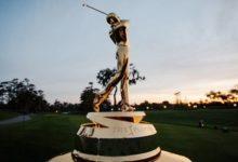 Los jugadores del Players no se van de vacío a casa. Cada uno de los 144 golfistas percibirá 52.083,33 $