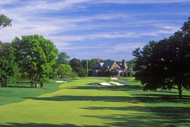 Winged Foot GC, US Open, USGA, European Tour, PGA Tour,