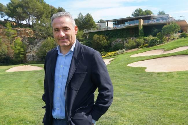 Agustín García Pascual, nuevo Director General de Negocio de Mediterránea Beach & Golf Community