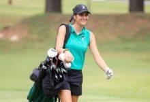 Aitana Hernández entre las 10 mejores golfistas del año del All Central Region por 2º año sucesivo