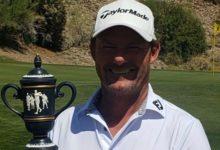 Alex Cejka es el jugador «más en forma» del Golf mundial: el alemán lleva dos triunfos en 15 días