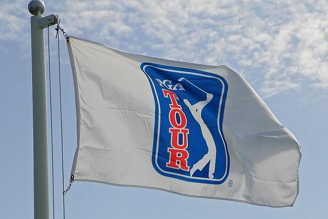 Bandera-PGA-Tour