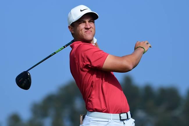 Cameron Champ, PGA Tour, Farmers Insurance Open,