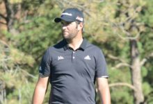 Un serio Jon Rahm en su Carta a España: 'Esta no es una historia de golf. Esta historia es sobre mi casa'