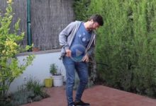 Consejos de GOLF desde casa: Entrenar la rotación de caderas con un palo de golf… o una escoba