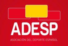 La ADESP presenta un Plan de Reconstrucción y Activación del Deporte Español tras la pandemia